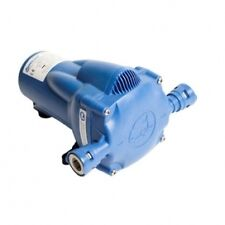 Whale Watermaster 12v Fresh Water Pump FW1215. 12L/Min. 3-4 Outlets. 3 bar