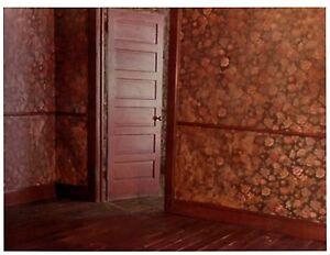 TWIN PEAKS MRS TREMOND'S DOORWAY PICTURE