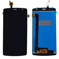 Display Full LCD Einheit Touch Ersatzteil für ZTE Blade L5 Reparatur Schwarz Neu