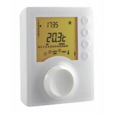 Thermostat TYBOX 127 Delta Dore 230v 6053006