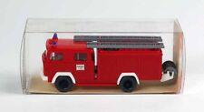 Wiking 610 Feuerwehr Löschfahrzeug (Magirus) OVP ST 9913-23-11