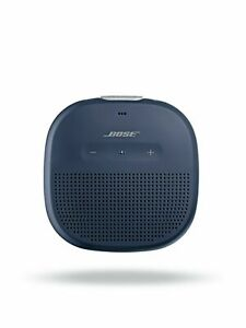 Bose SoundLink Micro Bluetooth Portable Speaker, Certified Refurbished