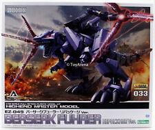 Kotobukiya 1/72 Zoids HMM Berserk Fuhrer / Fury Repackage Ver. Scale Model Kit