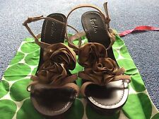 BEAUTIFUL NEW BODEN WEDDING SANDALS