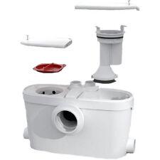 Saniflo 1/2 HP SANIACCESS3® External Macerator Pump For Full-Bathrooms