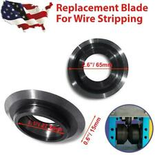 Cable Stripper Replacement Blade Cutter for Electric Wire Stripping Machine