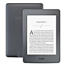 Kindle Paperwhite Amazon Wi Fi 7th generation 6in 4gb - Free Shipping - No Ads