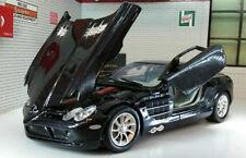 Artículos de automodelismo y aeromodelismo color principal gris McLaren