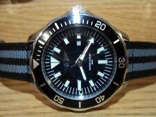 Invicta 45mm Diver Turn Bezel Date Quartz US Seller