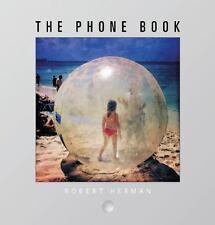 The Phone Book by Robert Herman (2015, Hardcover)