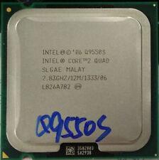 Intel Core 2 Quad Q9550S 2.83 GHz LGA 775 SLGAE 4-Core 65W Processor Tested