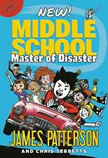 Middle School Master of Disaster Middle School 12
