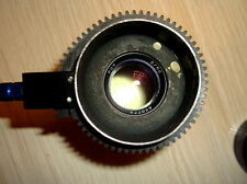 KMZ PO3-3M 2/50 F=50mm 1:2 HIGH RESOLUTION LENS RF M39 LEICA micro 4/3 Sony NEX
