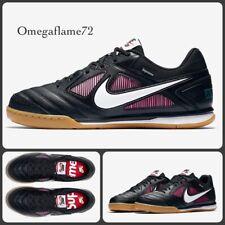 Nike Supreme SB Gato QS, AR9821-001, Sz UK 6.5, EUR 40.5, USA 7.5, Black & Pink