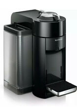 Nespresso Vertuo Coffee & Espresso Maker ENV135B - Black (epU)