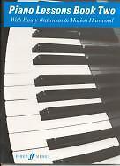 WATERMAN PIANO LESSONS Book 2