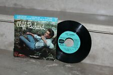 Ep 4 titres- cliff richard- A girl like you (france ESDF 1390)