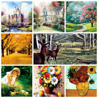 1000 Piece DIY Jigsaw Puzzle Adult Puzzles Kids Educational Toys Family Games