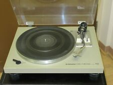 Pioneer PL-512 vintage stereo Turntable Record player