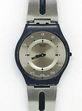 2002 Swatch Watch Windy SFB114G  Skin Orologio Reloj Armbanduhr Swiss