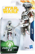 STAR WARS SOLO FORCE LINK 2.0, Wave 4: L3-37