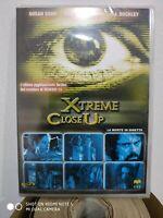 XTREME CLOSE UP 2004 SUSAN EGAN ESSENCE ATKINS DVD SIGILLATO