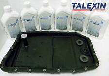 ZF LIFEGUARD GEARBOX 6HP OIL SERVICE KIT WITH FILTER(BMW,LAND ROVER,JAGUAR ETC)