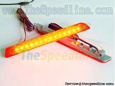 05 06 07 08 09 Mazda CX-7 RED LED Rear Reflector Light CX7
