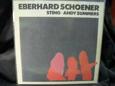 """Eberhard Schoener/Sting/Andy Summers - Music from """"Video Magic"""" and """"Flashback"""""""