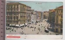 Campania - Napoli Via Medina - NA 8925