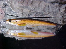 Koppers Live Target Suspending Smelt RSB115D in 209 - Bass/Salmon/Walleye/Trout