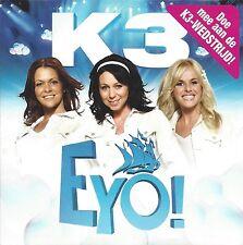 K3 - Eyo     2 tr. single