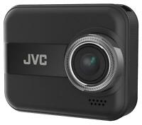 JVC GC-DRE10 Dashcam 2,0 Zoll Display 1080p Full HD 145 Grad WiFi G-Sensor