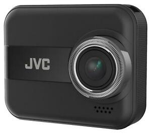 JVC GC-DRE10 Dashcam 2,0 Zoll Display 1080p Full HD 145° WiFi G-Sensor