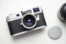"Soviet Biogon - Jupiter-12 2.8/35 mm ""RED P"" - Leica M tested"