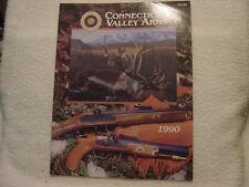 CVA 1990 catalog
