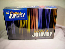 Heeere's Johnny The Definitive Collection Tonight Show Carson (12DVD) NEW SEALED