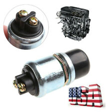 Momentary Ignition Starter Switch Push Button 60/40 Amps DC 12V/24V Waterproof
