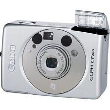 Canon Elph Lt 260 Zoom Aps Camera Film Camera