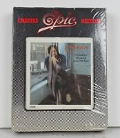 New NOS Joe Stampley 8 Track Tape Cartridge I'm Gonna Love You Back Country