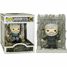 POP Deluxe Hodor holding puerta #88 FUNKO POP! Game of Thrones-Nuevo