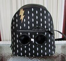 Danielle Nicole Harry Potter Bolt Mini Backpack Bag Lightening Nwt