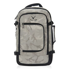 40L Travel Carry-on Backpack Convertible Luggage Duffel Tote Case Camo