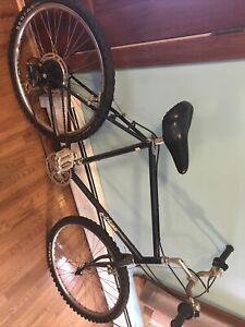 Specialized RockHopper MTB Bike Hardtail SLRSteel US