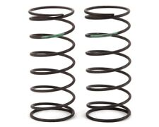 Yokomo Big Bore Front Shock Spring Set (Green) - YOKYS-A775