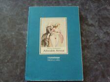 livre  ADORABLE AMOUR  - Thomas ROWLANDSON