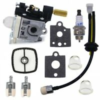 Carburetor For Echo SRM201 SRM230 SRM231 HC160 HC180 HC200 Zama RB-K70A RB-K66B