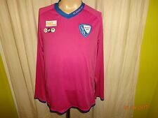 "Vfl bochum doyou Football manga larga proporcionen camiseta 2009/10 ""sin patrocinador"" talla L"
