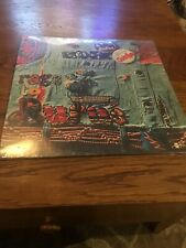 Rags To Rufus LP New Sealed
