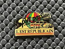 pins pin BADGE MEDIA PRESSE L'EST REPUBLICAIN